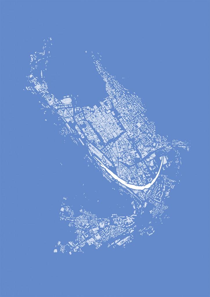 Capitale città