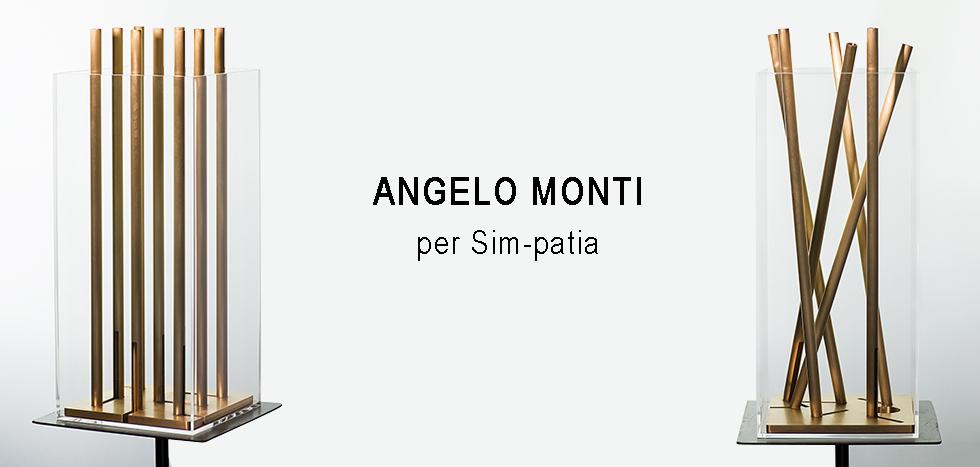 Angelo Monti per Simpatia